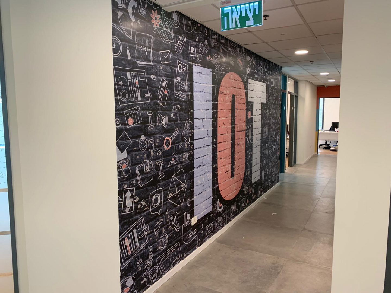 אדריכלות משרדים עם התאמה לצרכי הלקוח